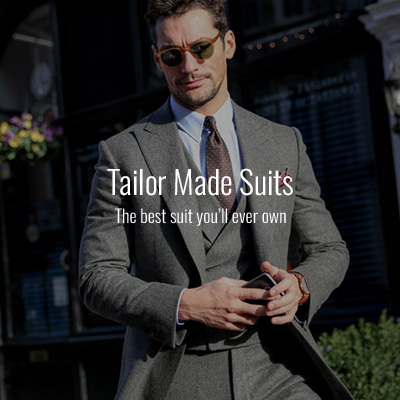 Happy Harry's Tailor -Tailor in Singapore